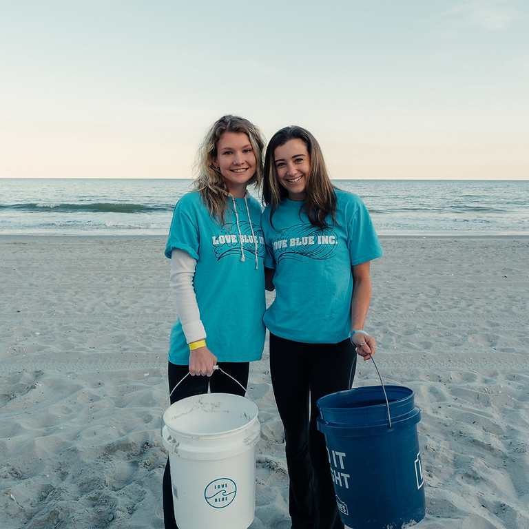 Myrtle Beach Cleanup #5
