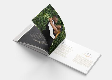 Daniel-Abigail-Order-of-service-booklet-