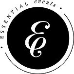Essential events logo