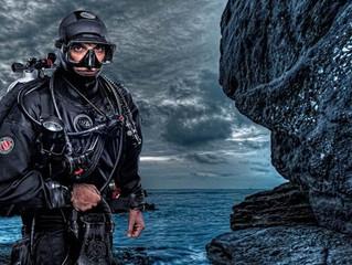 Santi underwater Diving Alliance (SUDA)