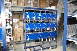 水槽設備3