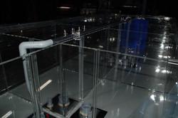 アクリル水槽9
