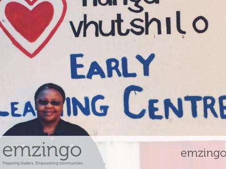 Nanga Vhutshilo: Choosing Life