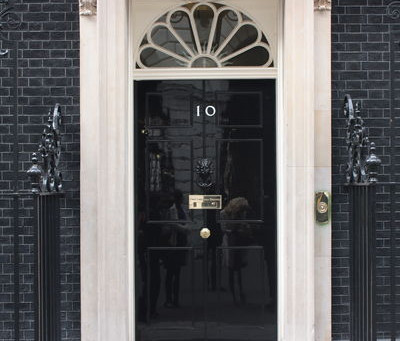 Think you've got what it takes to be Prime Minister?