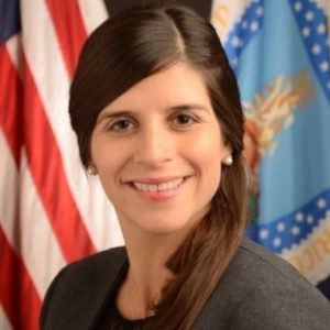 Cristina Bernardo Kullberg, Emzingo|U Executive Director.