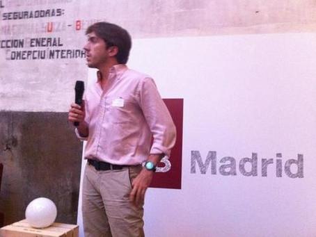 """Designing Entrepreneurial Education"" Workshop at HUBMadrid"
