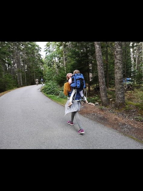 Guest Post: Acadia National Park, Maine, USA by Rach Rostock