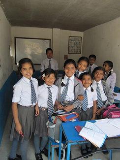 Isha in typical classroom.jpg