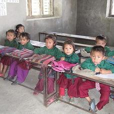 2013 Kimarjung School not sure if destro