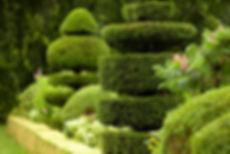 Les Jardins Authentiques Paysagiste