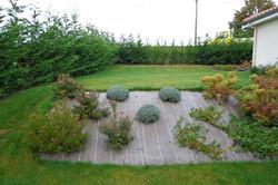 Les Jardins Authentiques, paysagiste