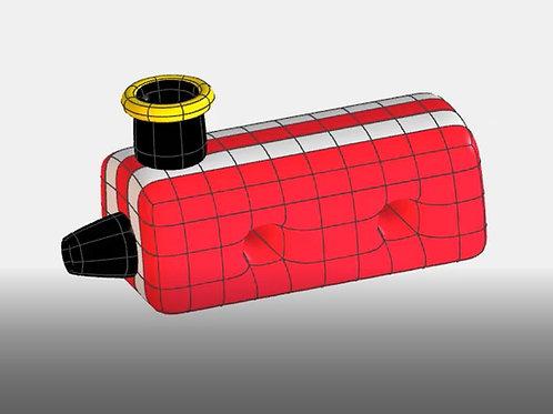 Project 3 -Balloon Car