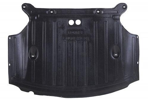 Bmw E60 XDRIVE variklio apsauga 2003-2010