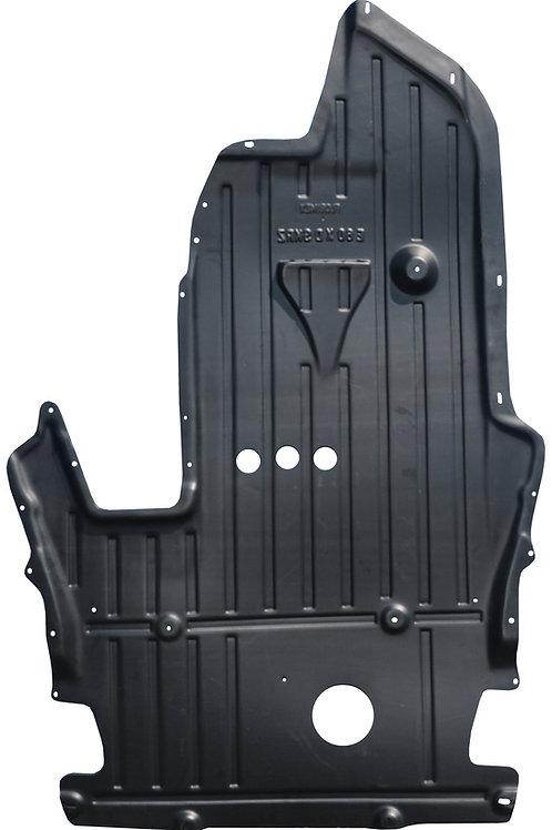 Bmw E60 XDRIVE (Mechaninė) greičių dėžės apsauga 2003-2010
