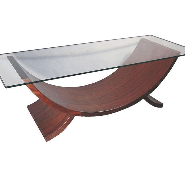 ARCO Coffee Table