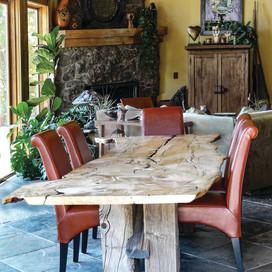 Iskowitz Dining Table