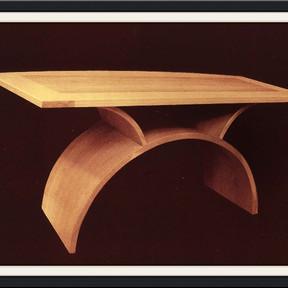 Bema Table