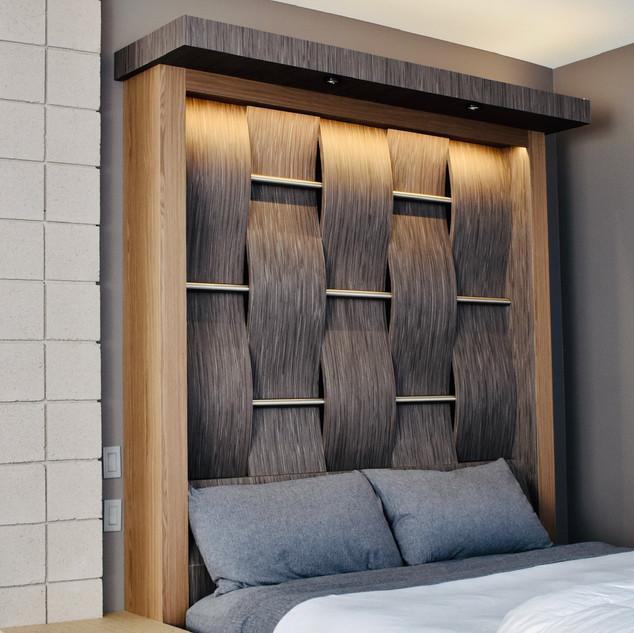 Herr's Bedroom Suite