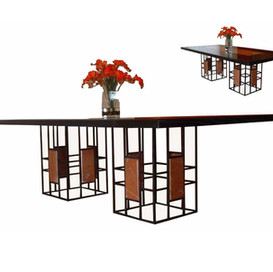 Johnson Table
