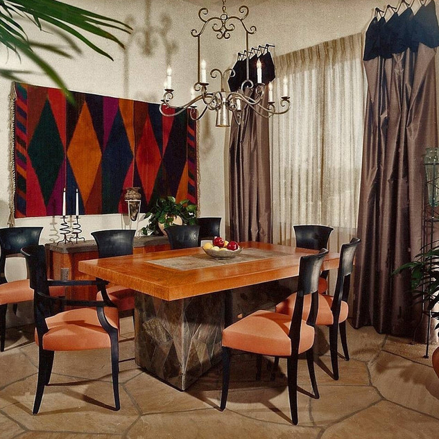 Lowey Dining Table