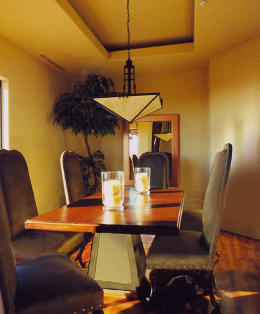 McAdams Dining Room