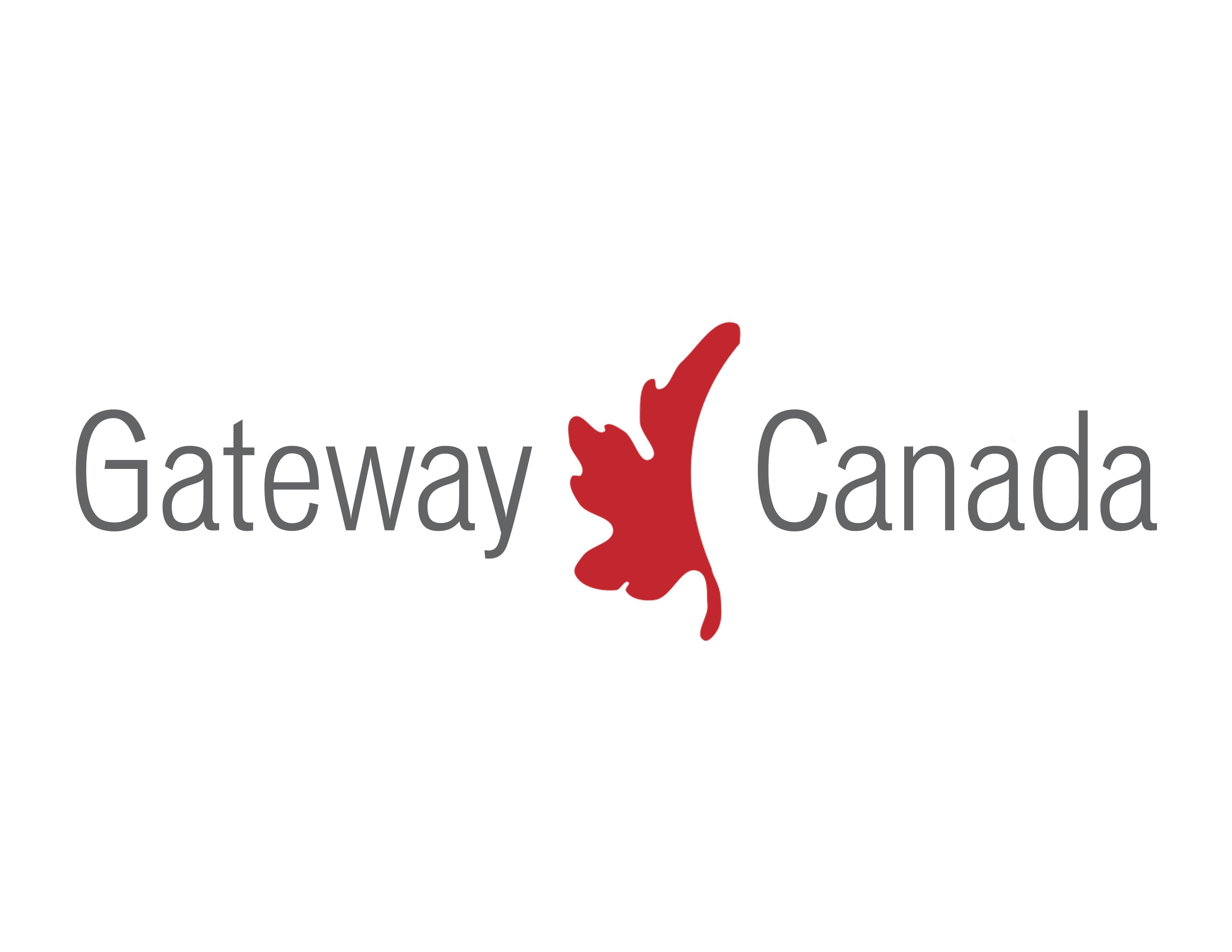 Federal Start Up Program Gateway Canada