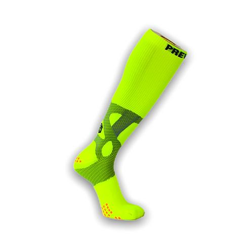 Knee High Neon Yellow