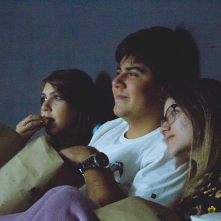 Cine Ateliê - Campos