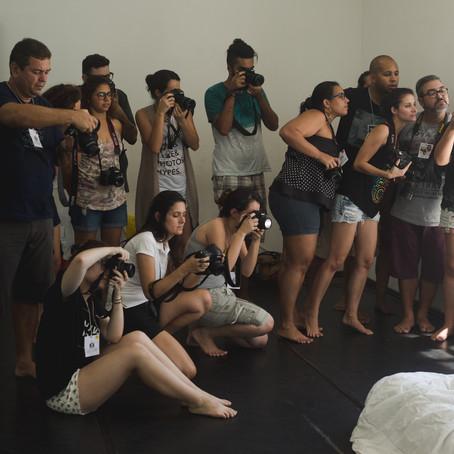 Workshop de Boudoir com Susi Godoy - Campos