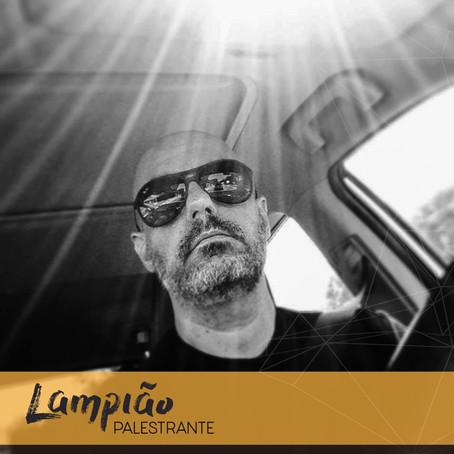 Entrevista com Marcelo Pretto | Lampião 2018