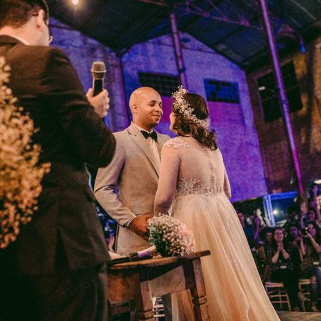 Casamento Lampião 2017