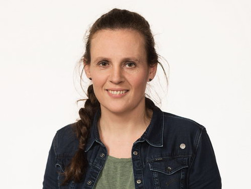 Ingrid Keizer