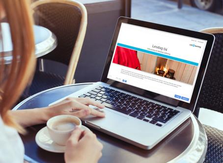Onderzoek e-learning BHV