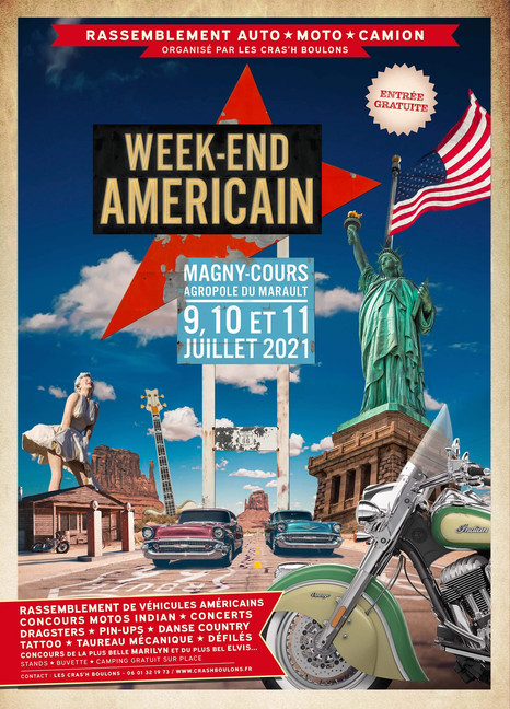 Week-end américain