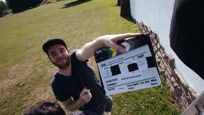 Filmproduktion Stuttgart