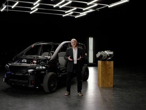 Sono Motors Produktpräsentation