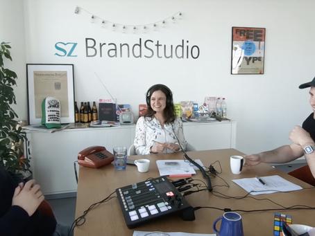 Business Podcast - Wie wir es gemacht haben.