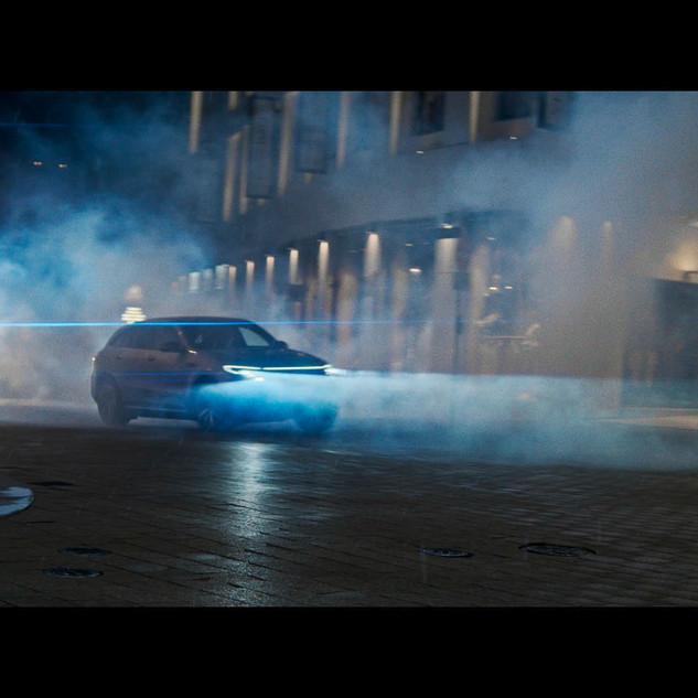 Mercedes Benz - Into the Spotlight