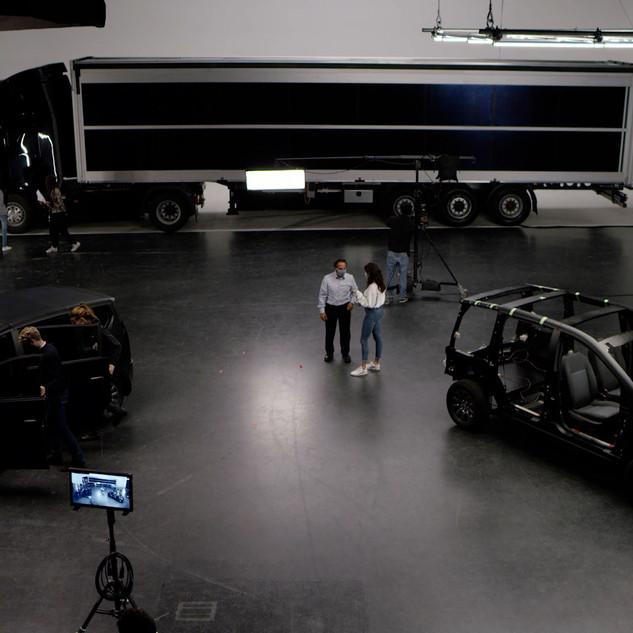 Videolivestream Stuttgart