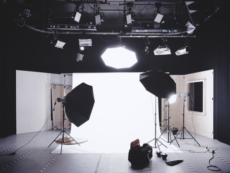 Lean Production - Viele Filme mit kleinem Team drehen