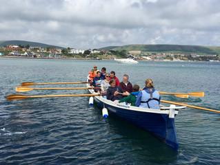 Swanage Sea Rowing Club: Open Rowing