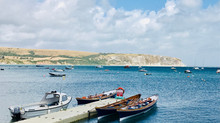 Discover gig rowing in Swanage this year
