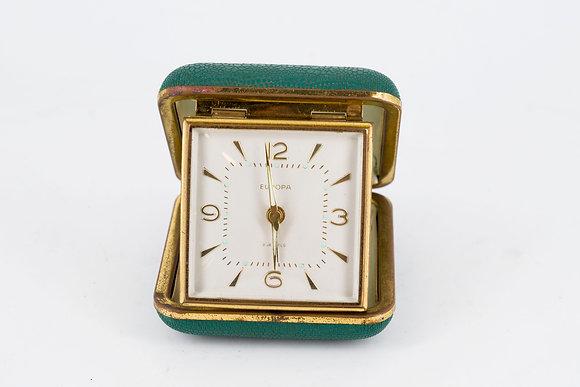 德國製造的EUROPA 2發條時鐘