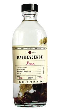 Bath Essence (Rose) 200ml