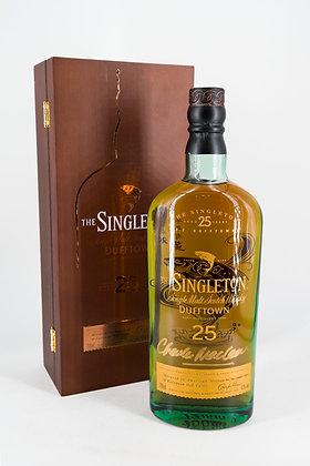 2019年 The Singleton 25年 中國新年限量版(1994年蒸餾)
