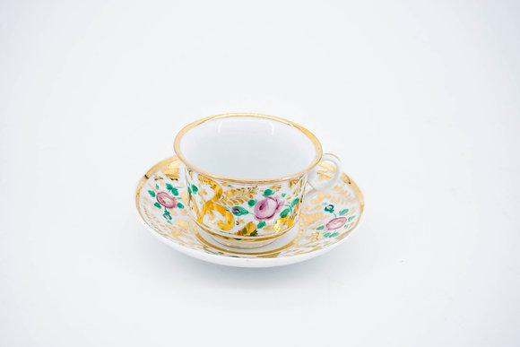 C1940-60 Tea Cup Set