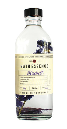 Bath Essence (Bluebell) 200ml