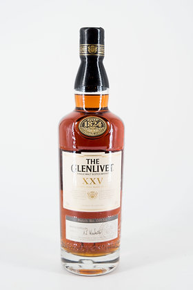 The Glenlivet XXV 25年