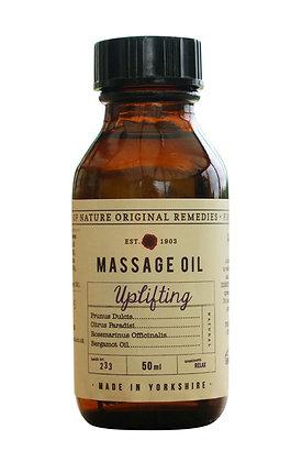 Massage Oil - Uplifting (50ml)