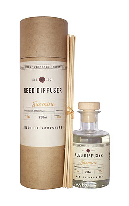 Reed Diffuser 200ml (6 Fragrance)